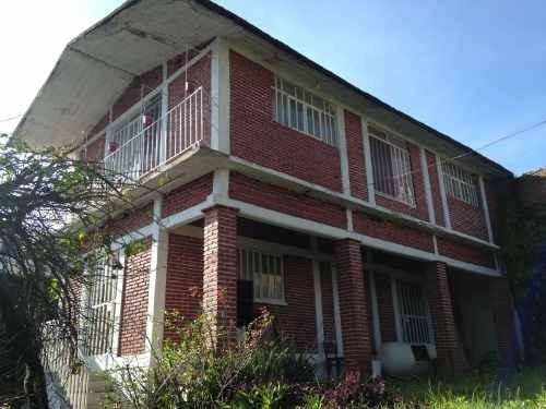 Casa En Venta / Lopez Portillo Jiutepec. Omc-0105