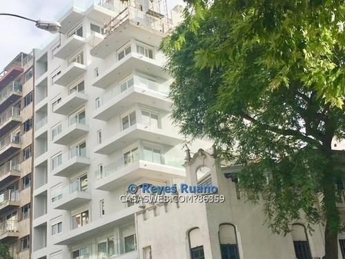 Venta Apartamento A Estrenar Punta Carretas 2 Dormitorios