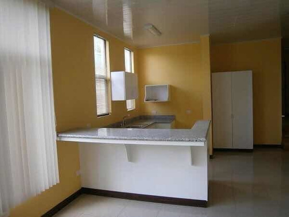 Alquiler Apartamento En Edificio Santa Ana