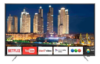Smart TV Noblex DI65X6500 LED 4K 65""