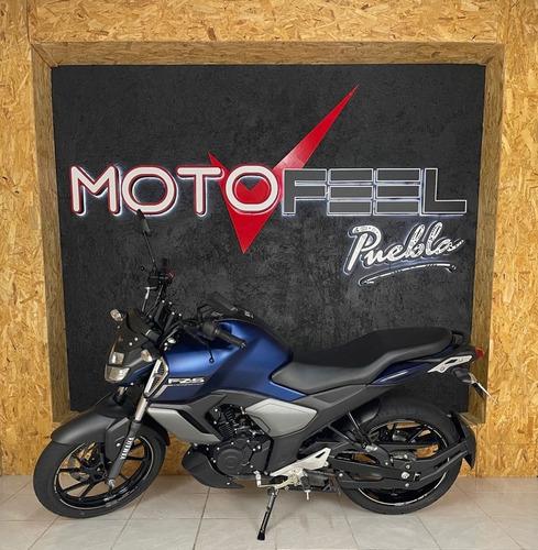 Imagen 1 de 8 de Motofeel Puebla - Yamaha Fz-s 3.0 Abs - @motofeelpue