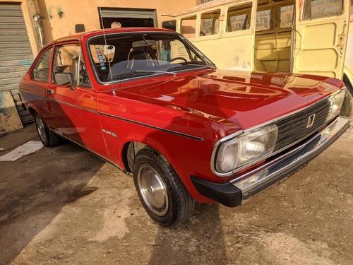 Dodge Polara  Dodge Polara Gl 80