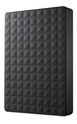 Hd Externo Portátil Expansion 4tb Usb 1teapd-570 - Seagate