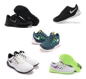 0 35 A 5 Tallas Caballero Zapatos Nike La Free Damas 39 Y7y6gbfv