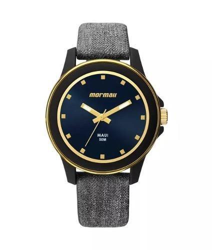 Relógio Feminino Mormaii Mo2035hz/8p