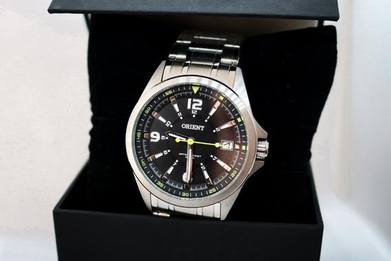 Relógio Masculino Esportivo Orient