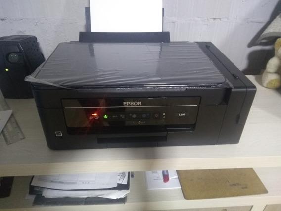 Impressora Epson L396