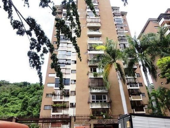 Apartamento En Venta En Santa Mónica Rent A House @tubieninmuebles Mls 20-16031