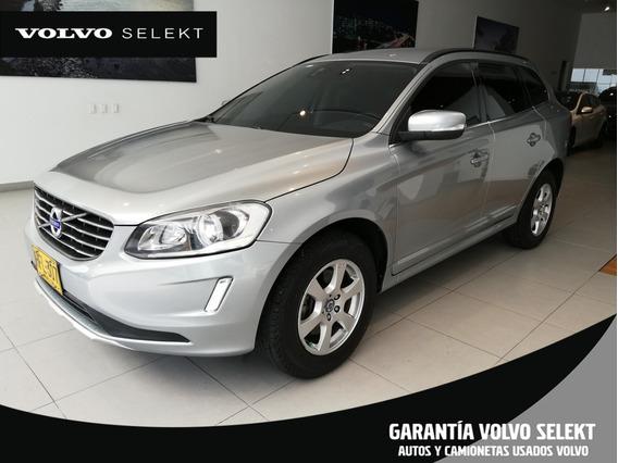 Volvo Xc60 Kinetic T5 4x2, 2.0cm3 Turbo,240hp, 340 N-m, Aut