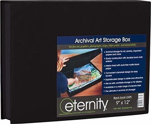 Imagen 1 de 3 de conceptos Hg Arte  Foto Caja Almacenamiento Archivos Conc