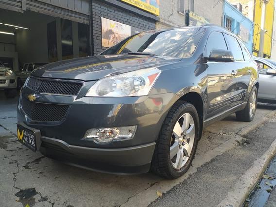 Chevrolet Traverse Automatica 4x4 7 Puestos 3.6cc