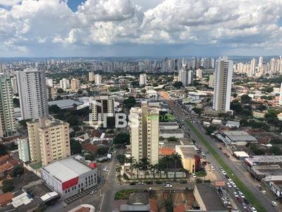 Cobertura Com 3 Dormitórios À Venda, 125 M² Por R$ 699.000 - Setor Pedro Ludovico - Goiânia/go - Co0133