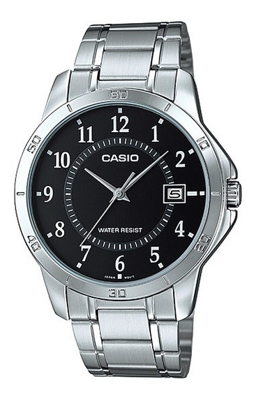 Relógio Casio Collection Masculino Mtp-v004d-1budf