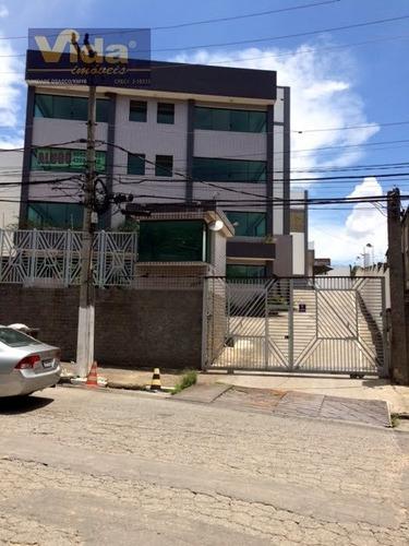 Imagem 1 de 10 de Galpão Em Baronesa  -  Osasco - 41870