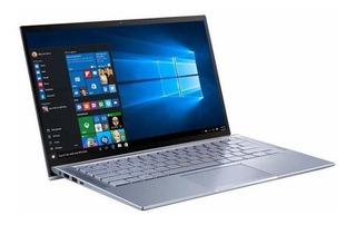 Asus Zenbook 14 Fhd I7-8565u Geforce Mx150 512gb Ssd 16gb