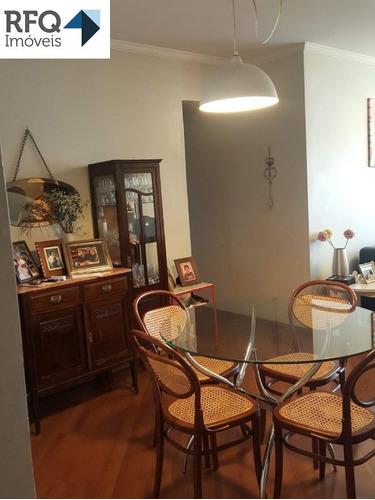 Imagem 1 de 24 de Apartamento De 3 Dormitórios Para Venda No Bairro Da Aclimação !! - Ap01994 - 68421625
