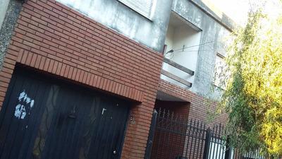 Ph 4 Ambientes En Primer Piso En Alquiler En Villa Luzuriaga