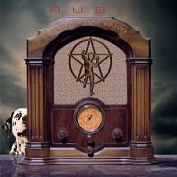 Cd Rush - The Spirit Of Radio Greatest Hits 74-87 (922559)
