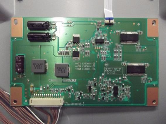 Placa Inverter Tv Panasonic Tc-l39em6b
