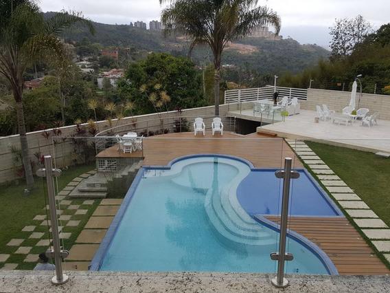 Venta/alquiler Casa 900m2 6h/7b/10p La Lagunita