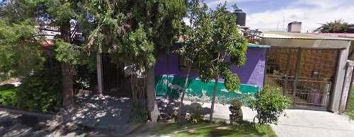 Remate De Casa En Paque Residencial Coacalco
