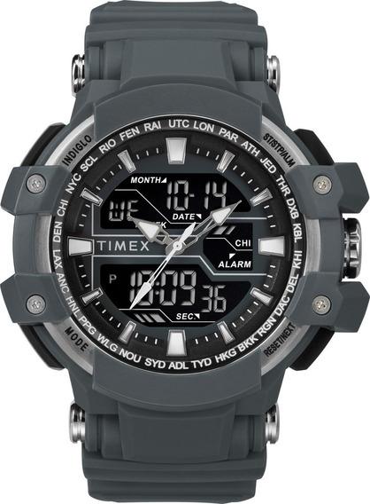 Relógio Timex Tactoc Big