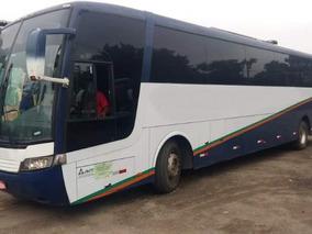 Ônibus De Fretamentos Busscar Lo - De Luxo,revisado,garantia