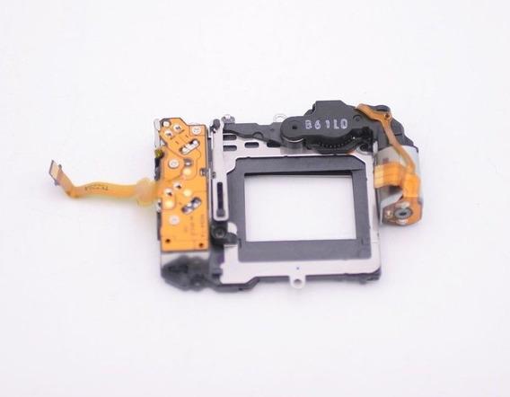 Obturador Sony A6300 (completo Com Motor) 100% Original