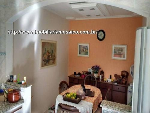 Imagem 1 de 14 de Cidade Nova, Casa Térrea - 97300 - 4492768