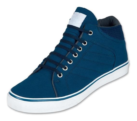 Calzado Tenis Sneakers Hombre Caballero Moda Casual Comodo