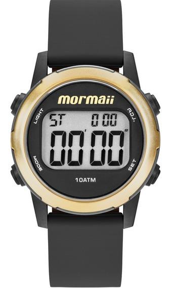 Relógio Mormaii Feminino Maui Original Garantia Mo3700aa/8d