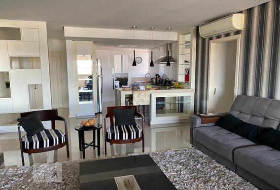 Apartamento Para Aluguel - Centro, 2 Quartos, 170 - 893094139