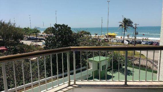 Flat Barra Da Tijuca - Fl0005