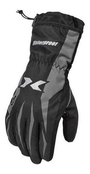 Luva X11 Dry Impermeável P G Ggg Moto Motoboy Motociclista