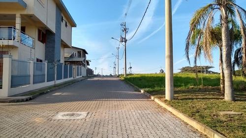 Terreno Em Campo Novo - Lu429531