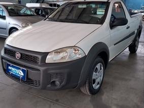 Fiat Strada Working 1.4 8v (flex) 2p 2015