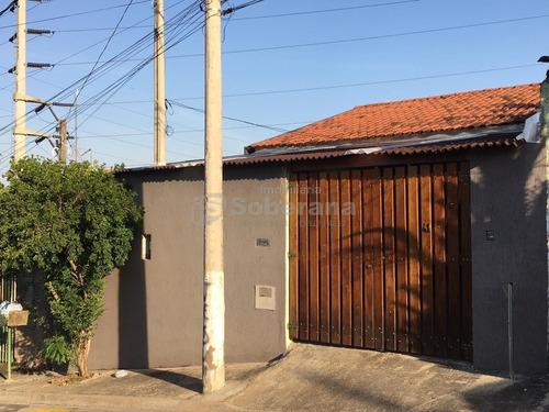 Casa À Venda Em Conjunto Habitacional Parque Da Floresta - Ca012886
