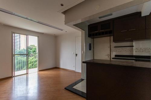 Apartamento Para Aluguel - Real Parque, 2 Quartos,  65 - 892916157