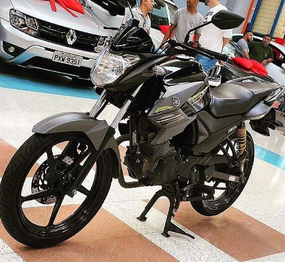 Yamaha Fazer 150 Ys 2016