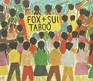 Cd : Fox & Sui - Taboo (extended Play)