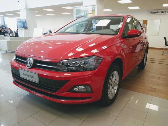 Volkswagen Nuevo Polo Comfortline Mt 0 Km Vw Autotag Mp #a7