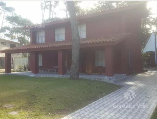 Imagen 1 de 14 de Casa - Maldonado