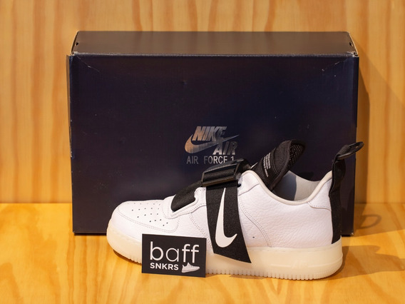 Nike Air Force 1 Utility Qs 42