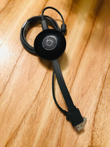 Excelente Chromecast 2