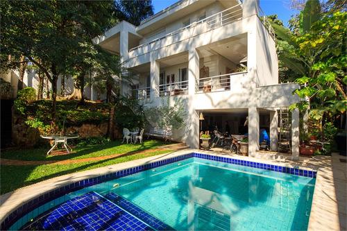 Imagem 1 de 30 de Condominio-4 Suites- Venda- Jardim Cordeiro - Reo575213