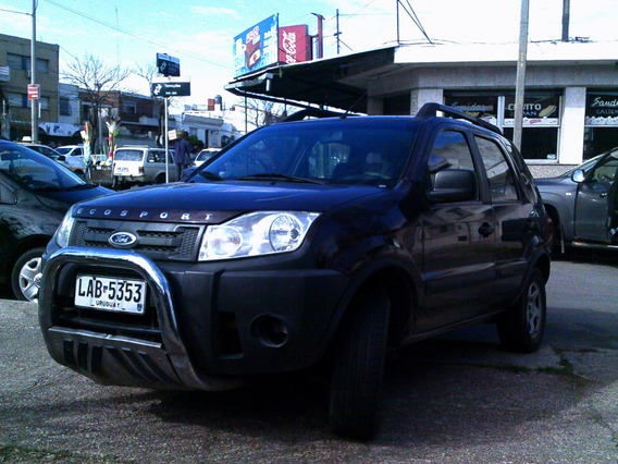 Ford Eco Sport 2011