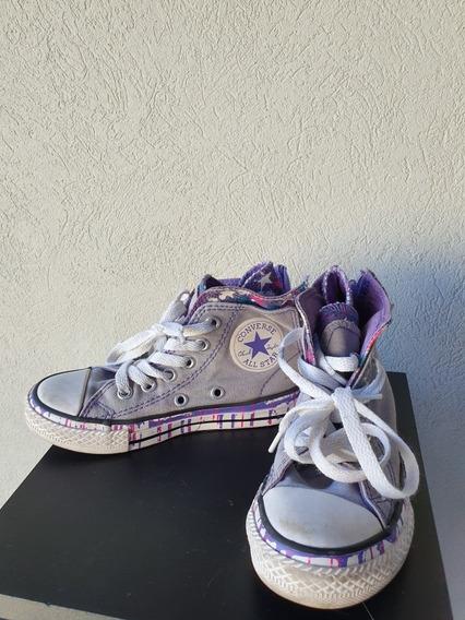 Zapatillas Converse All Start