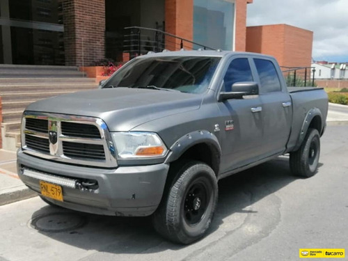Dodge  Ram Diesel Slt 2011