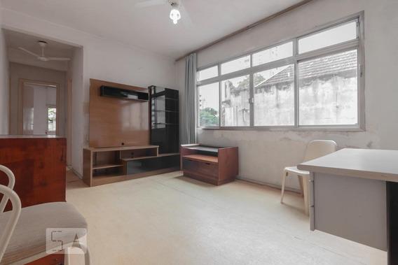 Apartamento Para Aluguel - Vila Mariana, 2 Quartos, 76 - 893020390