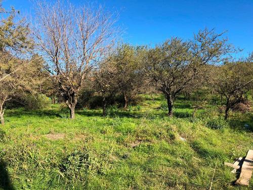 Lotes 1000 M2 Villa Allende Golf Mendiolaza Z/ Las Lomitas